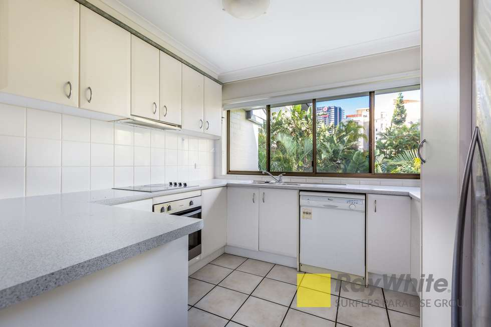 Third view of Homely unit listing, 7/17 Riverview Parade, Surfers Paradise QLD 4217