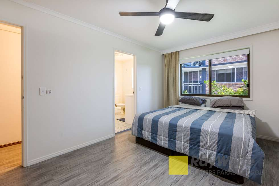 Fourth view of Homely unit listing, 7/17 Riverview Parade, Surfers Paradise QLD 4217
