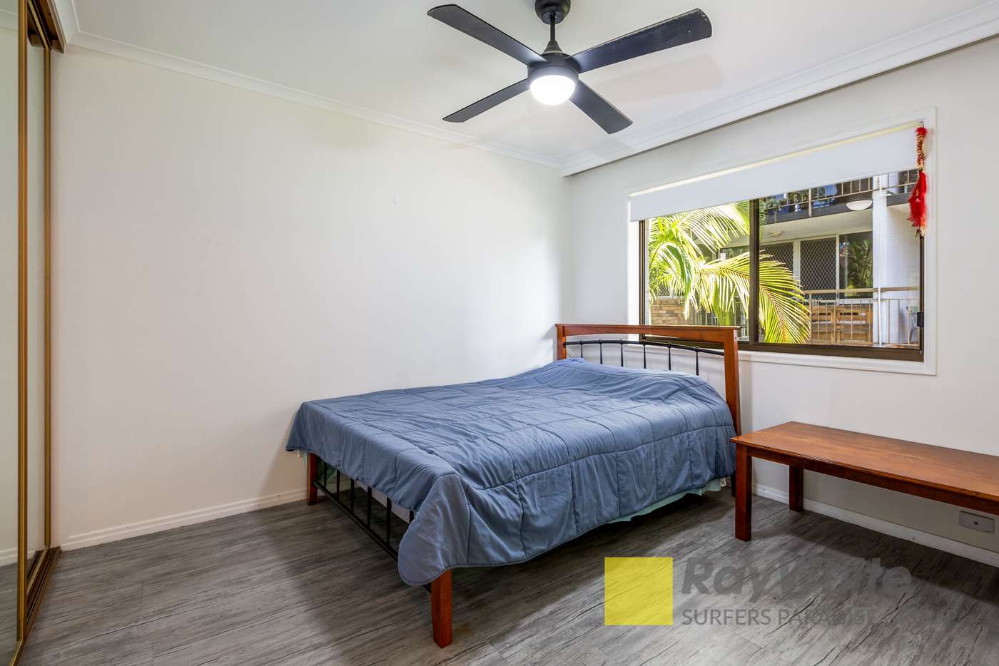 Sixth view of Homely unit listing, 7/17 Riverview Parade, Surfers Paradise QLD 4217