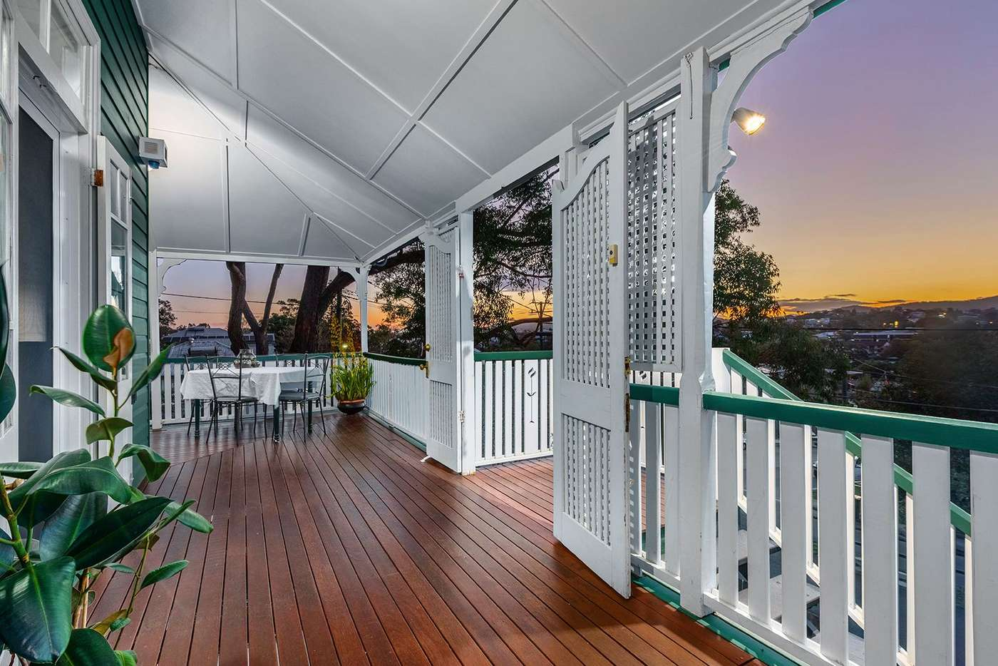 Main view of Homely house listing, 27 Gaunt Street, Newmarket QLD 4051