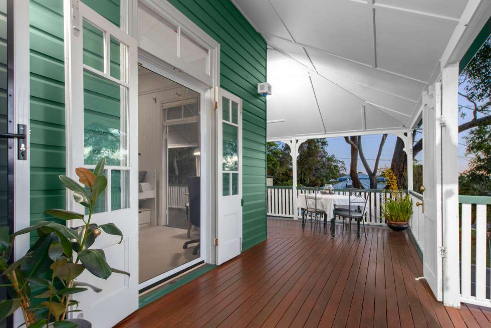 Third view of Homely house listing, 27 Gaunt Street, Newmarket QLD 4051