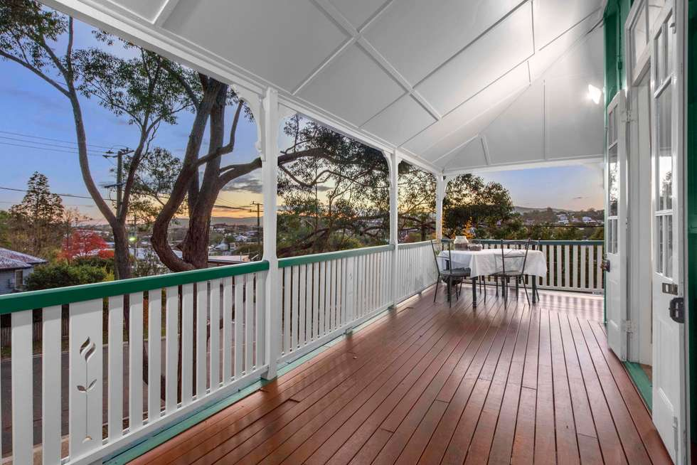 Fourth view of Homely house listing, 27 Gaunt Street, Newmarket QLD 4051
