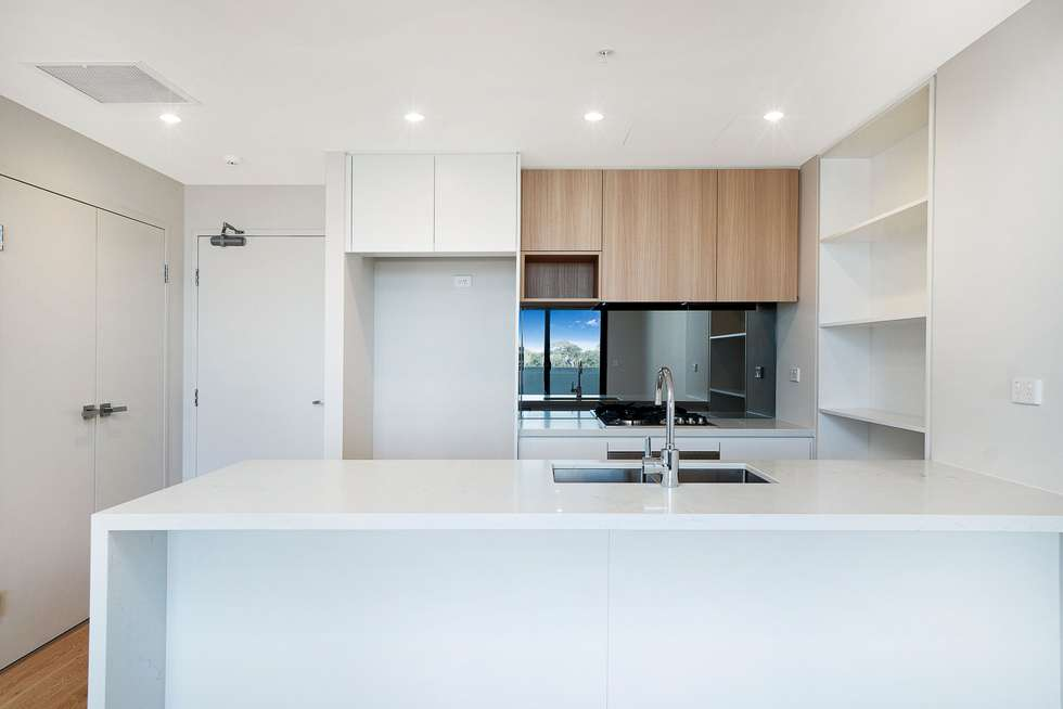 Second view of Homely unit listing, 815/100 Fairway Drive, Norwest NSW 2153