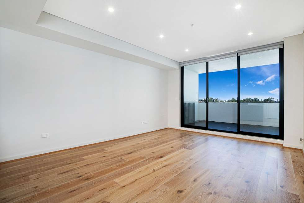 Third view of Homely unit listing, 815/100 Fairway Drive, Norwest NSW 2153