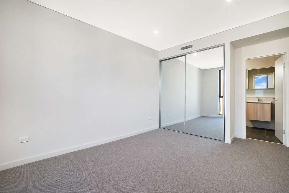Fourth view of Homely unit listing, 815/100 Fairway Drive, Norwest NSW 2153