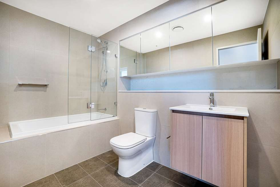 Fifth view of Homely unit listing, 815/100 Fairway Drive, Norwest NSW 2153