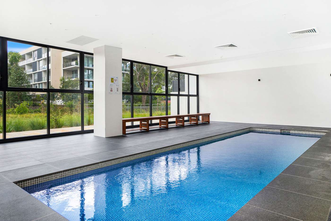 Sixth view of Homely unit listing, 815/100 Fairway Drive, Norwest NSW 2153