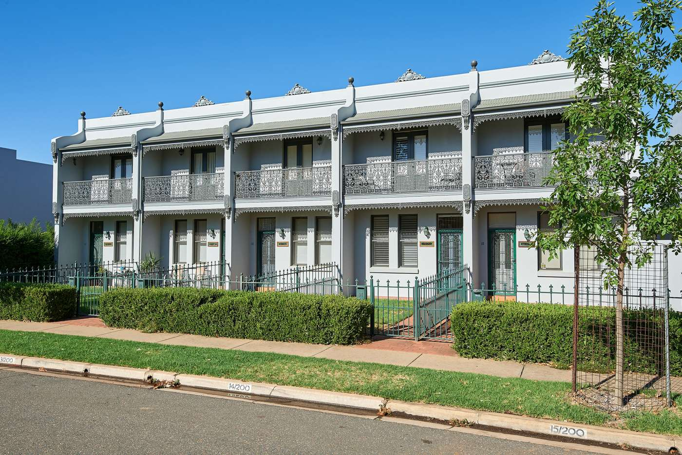Main view of Homely townhouse listing, 15/200 Fitzmaurice Street, Wagga Wagga NSW 2650