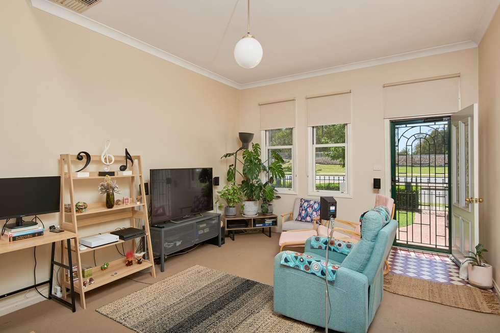 Second view of Homely townhouse listing, 15/200 Fitzmaurice Street, Wagga Wagga NSW 2650