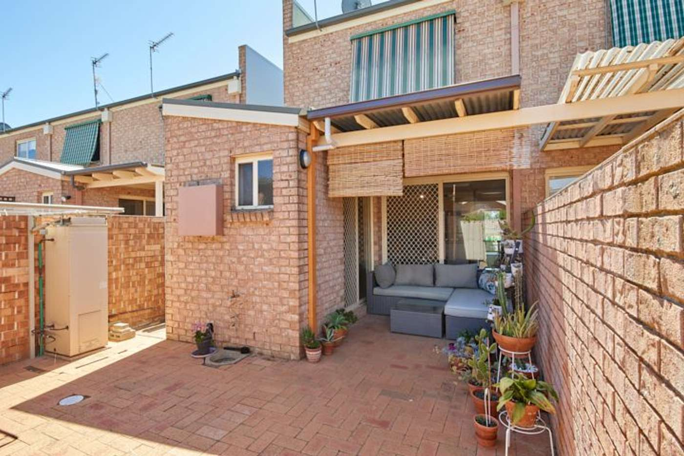 Sixth view of Homely townhouse listing, 15/200 Fitzmaurice Street, Wagga Wagga NSW 2650