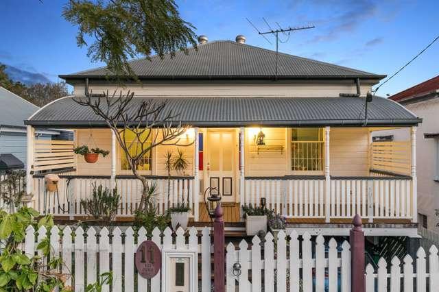 11 Normanby Terrace, Kelvin Grove QLD 4059
