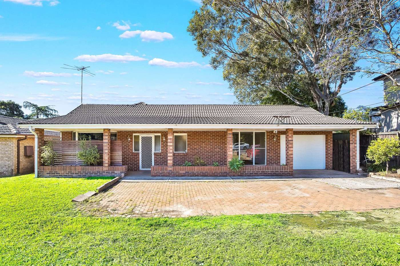 Main view of Homely house listing, 95 Seven Hills Road, Baulkham Hills NSW 2153