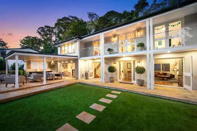 28 Minnamurra Place, Pymble NSW 2073