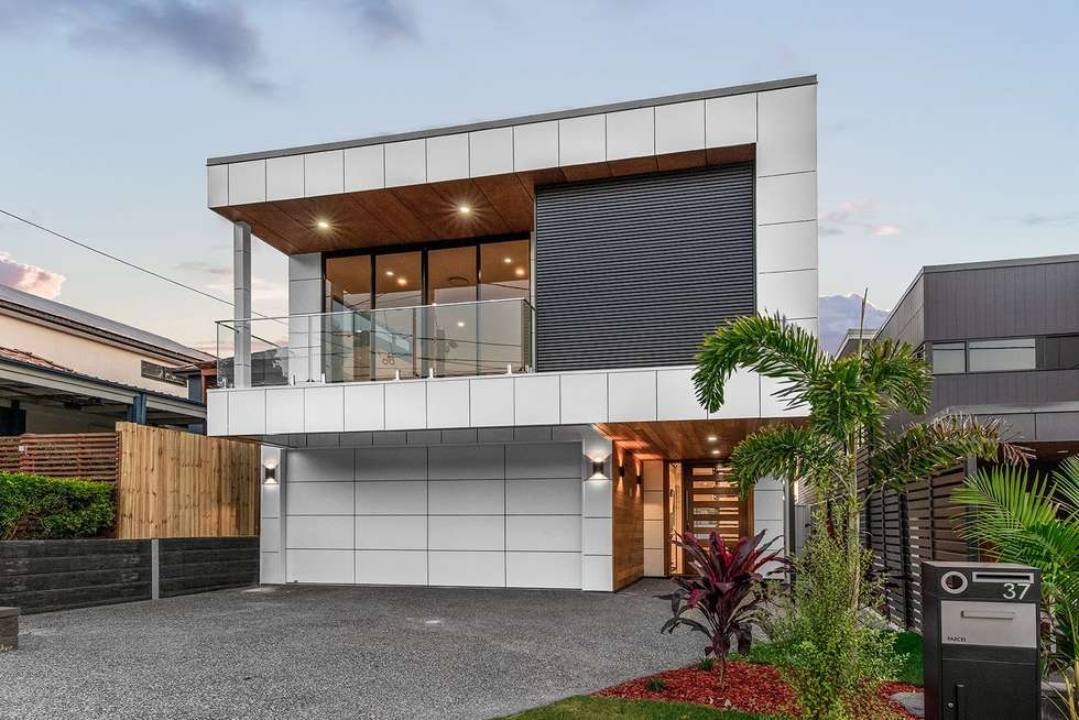 Second view of Homely house listing, 37 Eighth Avenue, St Lucia QLD 4067