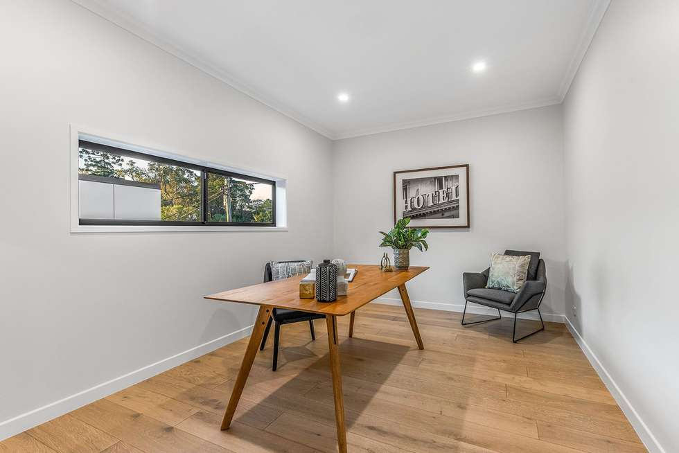 Fourth view of Homely house listing, 37 Eighth Avenue, St Lucia QLD 4067