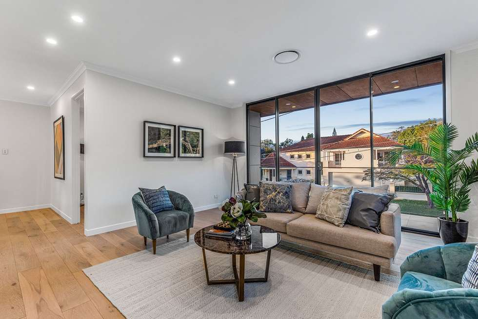 Fifth view of Homely house listing, 37 Eighth Avenue, St Lucia QLD 4067