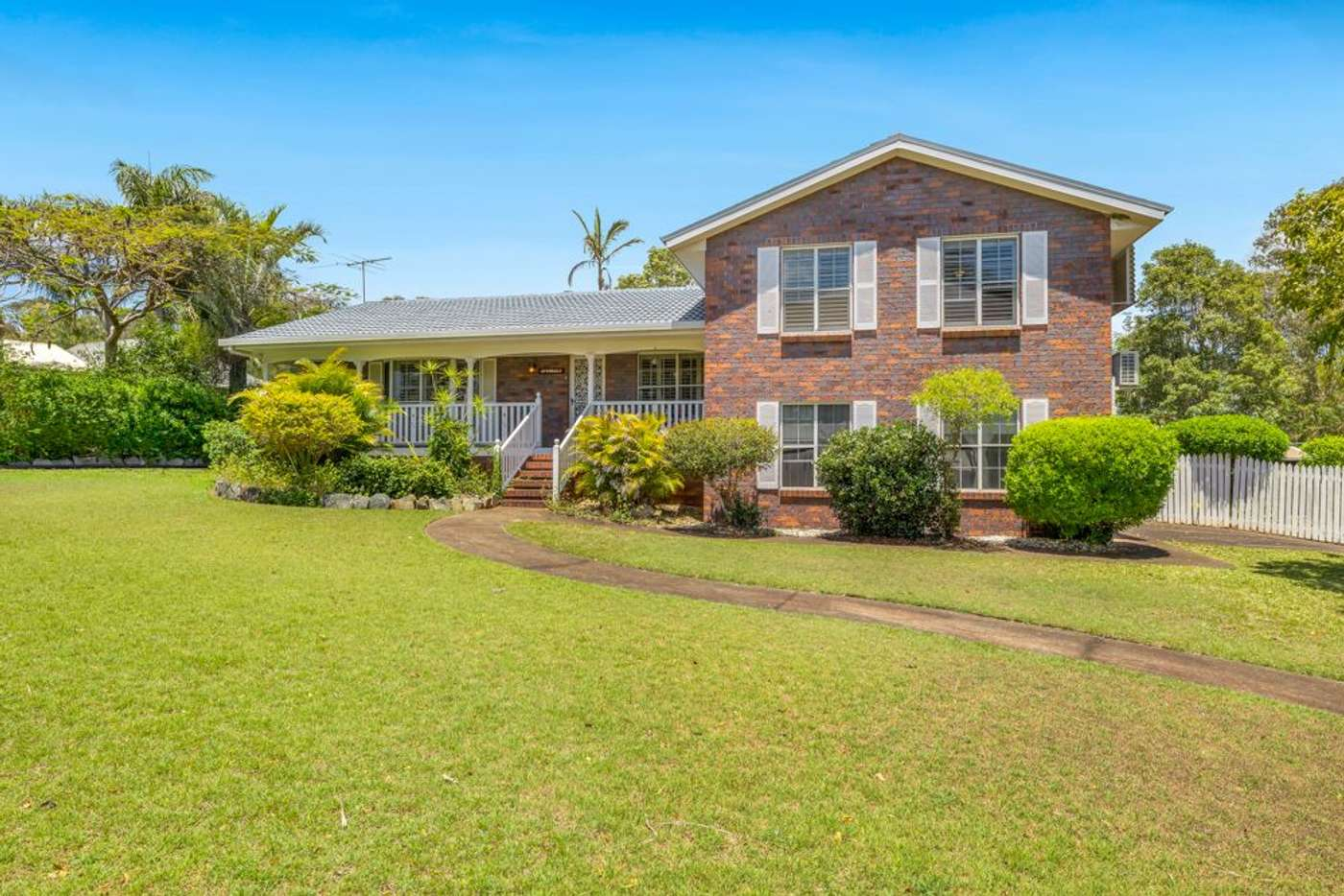 Main view of Homely house listing, 10 Stratford Court, Birkdale QLD 4159