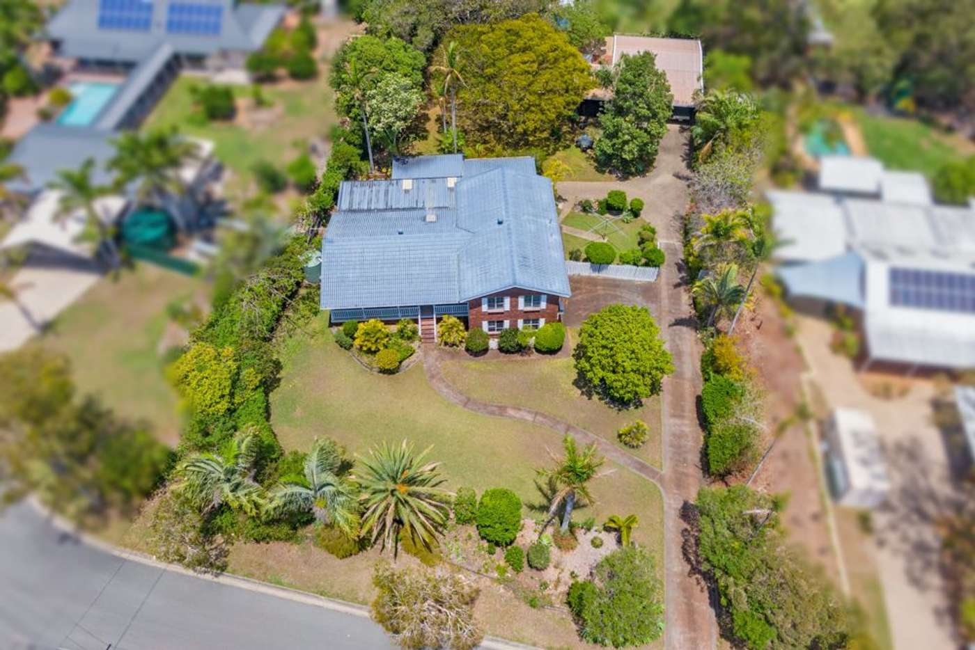 Fifth view of Homely house listing, 10 Stratford Court, Birkdale QLD 4159