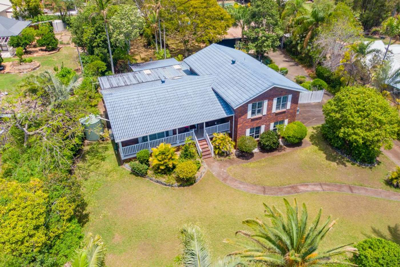 Sixth view of Homely house listing, 10 Stratford Court, Birkdale QLD 4159