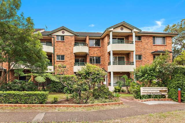 9/9-15 Mansfield Avenue, Caringbah NSW 2229