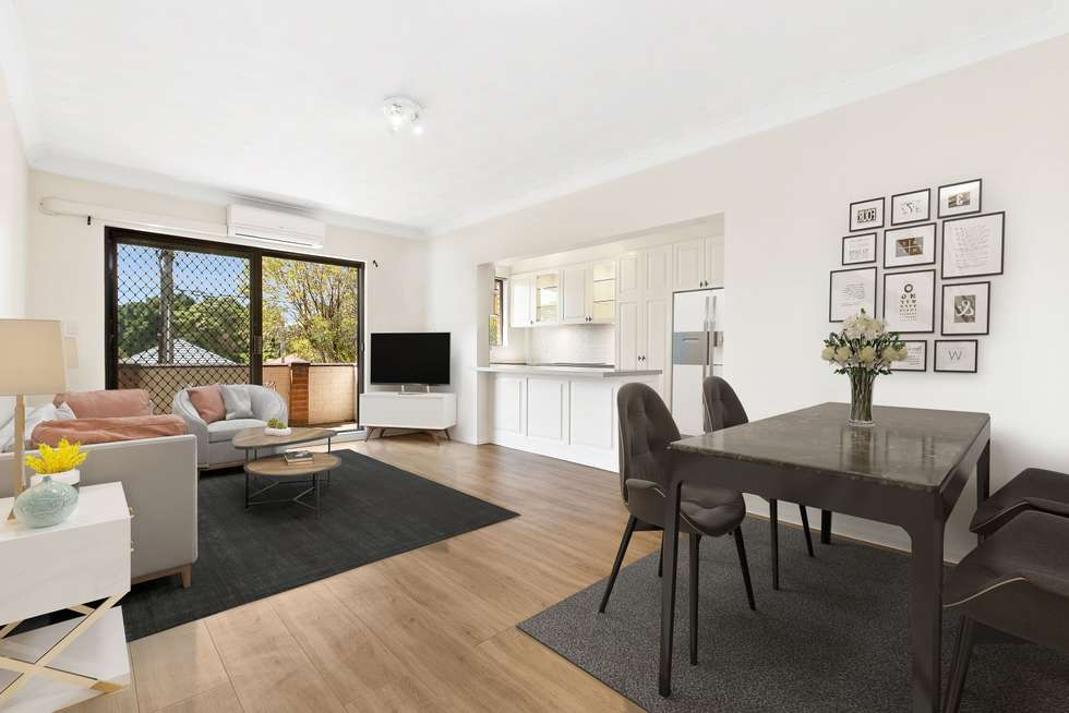 Second view of Homely apartment listing, 1/113 Regatta Road, Canada Bay NSW 2046