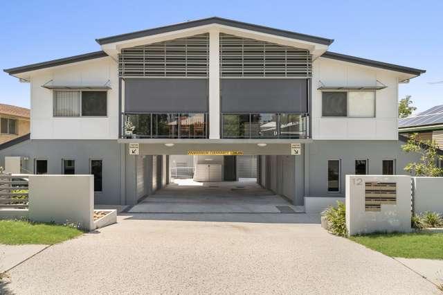 4/12 Probyn Street, Corinda QLD 4075