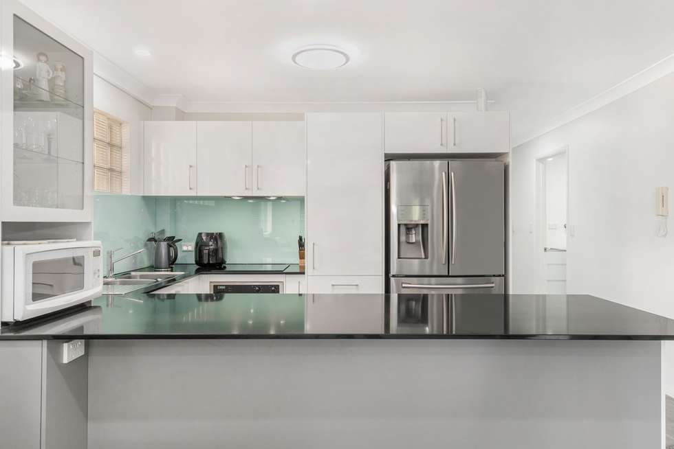 Second view of Homely unit listing, 1/102 Sherwood Road, Toowong QLD 4066