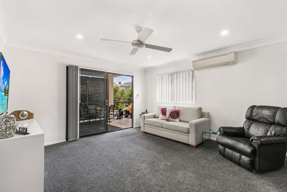 Third view of Homely unit listing, 1/102 Sherwood Road, Toowong QLD 4066