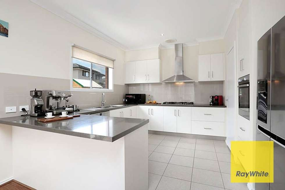 Second view of Homely house listing, 3 Treeleaf Avenue, Point Cook VIC 3030