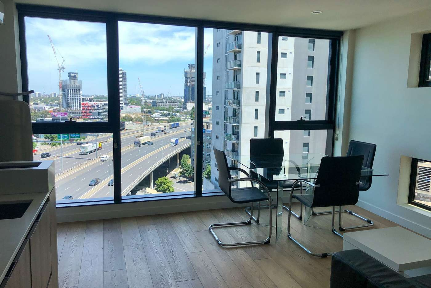 Main view of Homely house listing, 1204/58 Clarke Street, Southbank VIC 3006