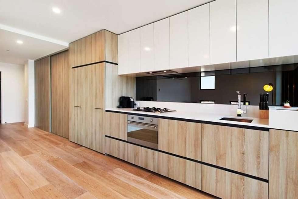 Third view of Homely house listing, 1204/58 Clarke Street, Southbank VIC 3006