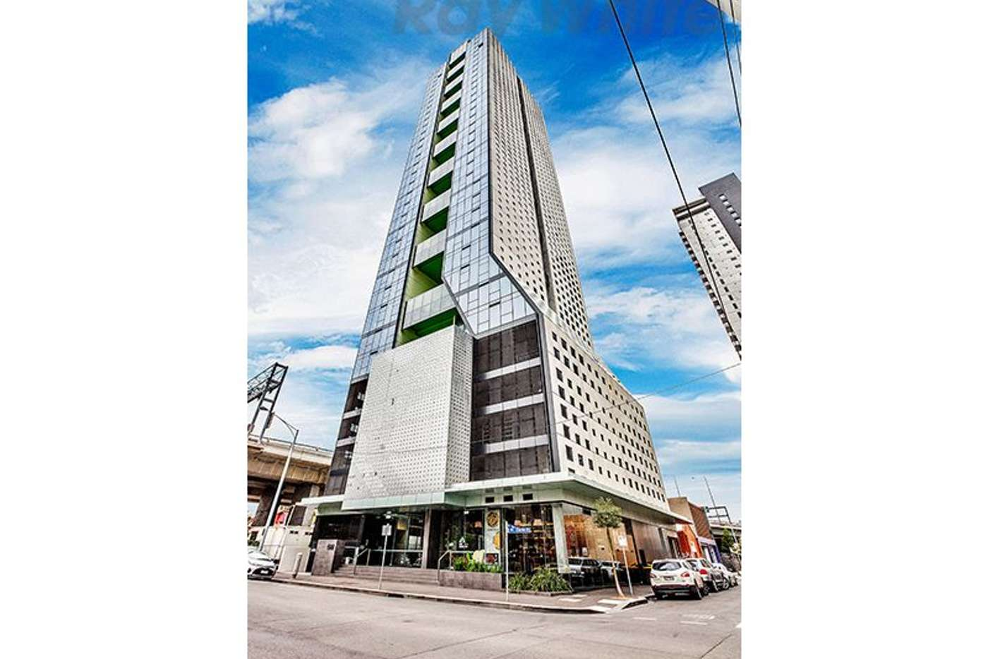 Sixth view of Homely house listing, 1204/58 Clarke Street, Southbank VIC 3006