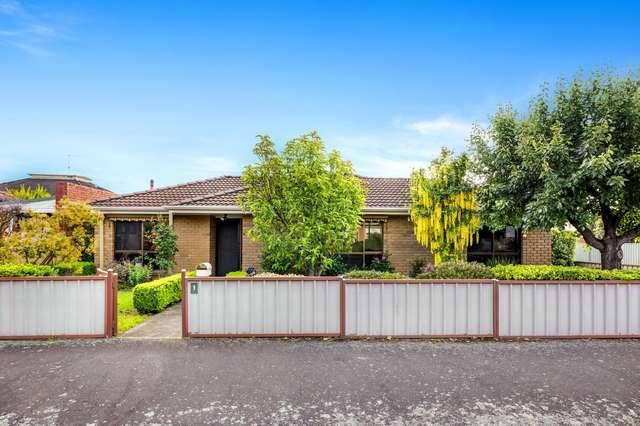 1 Queen Street North, Ballarat East VIC 3350