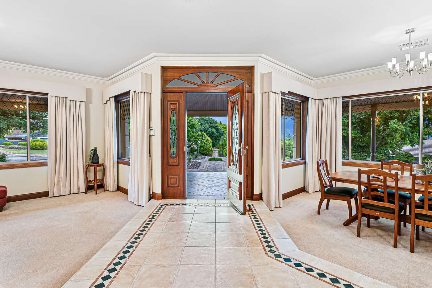 Fifth view of Homely house listing, 14 Parkside Drive, Gulfview Heights SA 5096