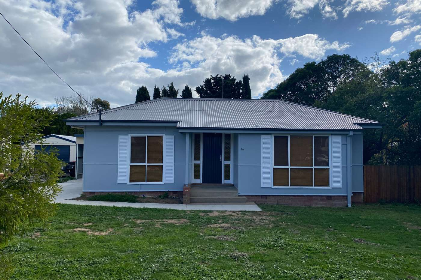 Main view of Homely house listing, 46 Albert Street, Goulburn NSW 2580
