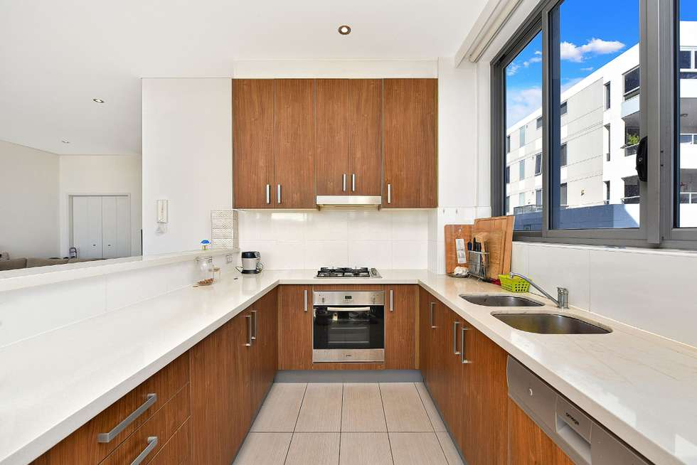Third view of Homely apartment listing, 831/4 Marquet Street, Rhodes NSW 2138