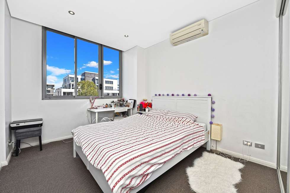 Fourth view of Homely apartment listing, 831/4 Marquet Street, Rhodes NSW 2138