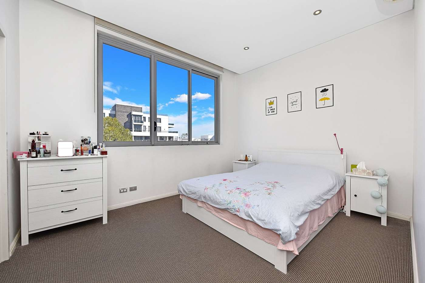 Sixth view of Homely apartment listing, 831/4 Marquet Street, Rhodes NSW 2138