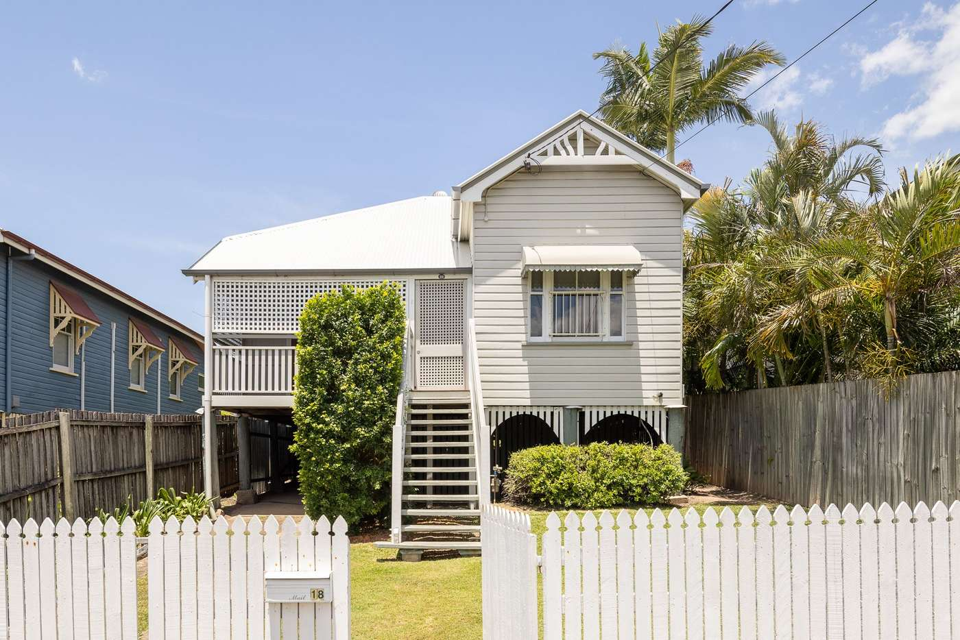 Main view of Homely house listing, 18 Morley Street, Toowong QLD 4066