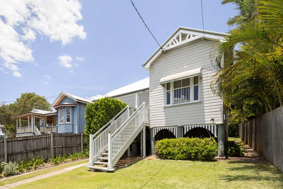 Second view of Homely house listing, 18 Morley Street, Toowong QLD 4066
