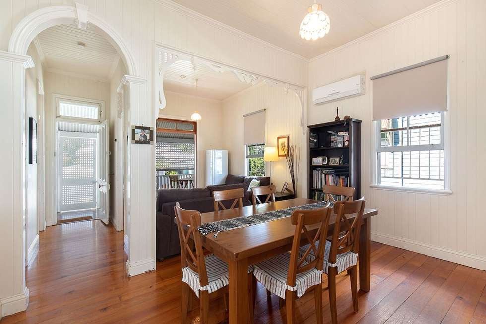 Fourth view of Homely house listing, 18 Morley Street, Toowong QLD 4066