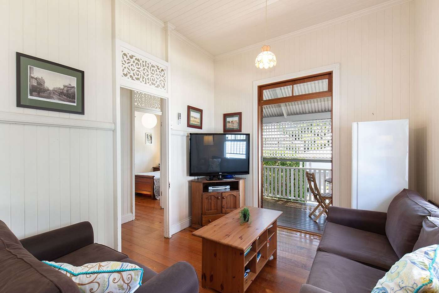 Fifth view of Homely house listing, 18 Morley Street, Toowong QLD 4066