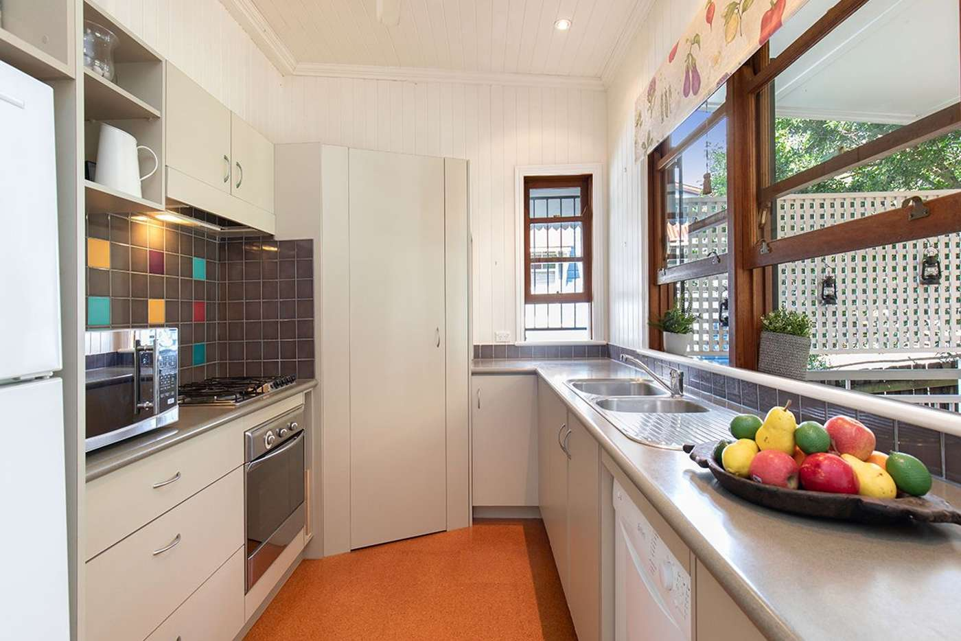 Sixth view of Homely house listing, 18 Morley Street, Toowong QLD 4066