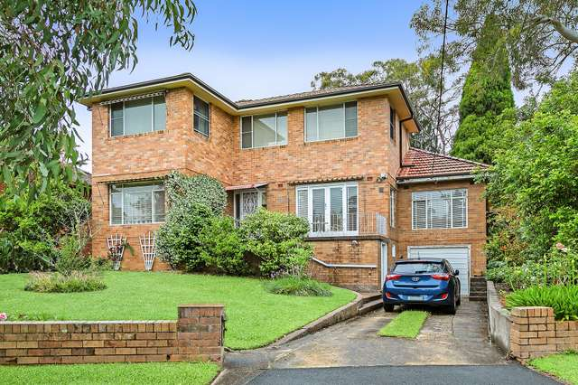 22 Longford Street, Roseville NSW 2069