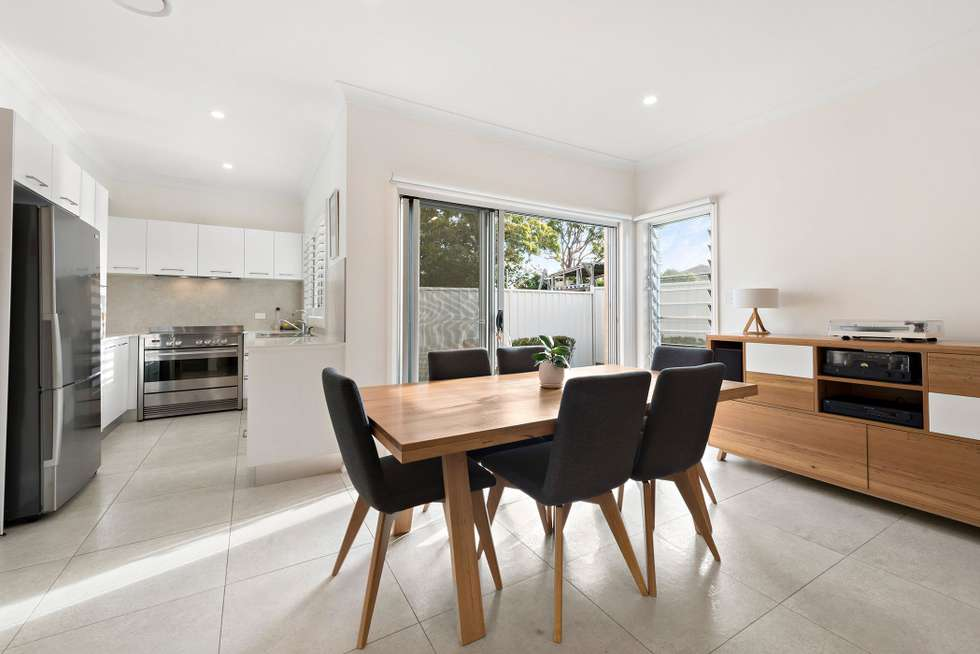 Third view of Homely townhouse listing, 8/97 Wallsend Street, Kahibah NSW 2290