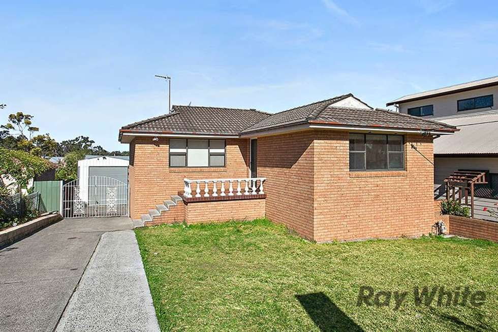Third view of Homely house listing, 51 Grey Street, Keiraville NSW 2500