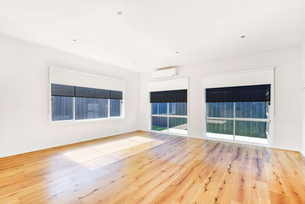 Second view of Homely unit listing, 3/85 Hubert Avenue, Glenroy VIC 3046