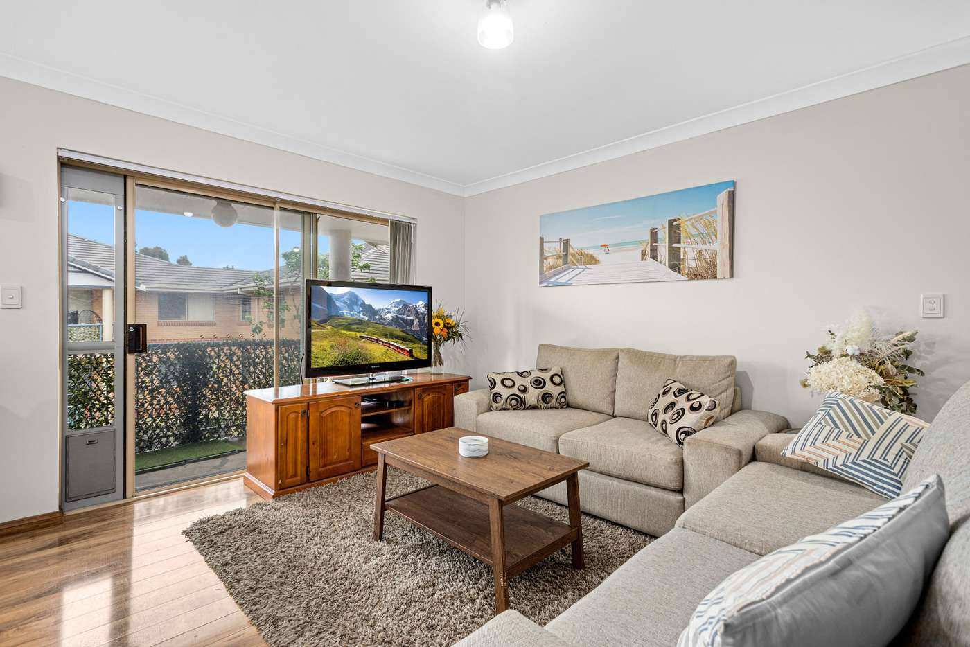 Main view of Homely unit listing, 43/29 Park Road, Bellambi NSW 2518