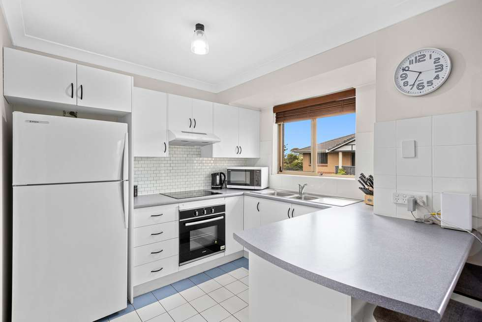 Second view of Homely unit listing, 43/29 Park Road, Bellambi NSW 2518