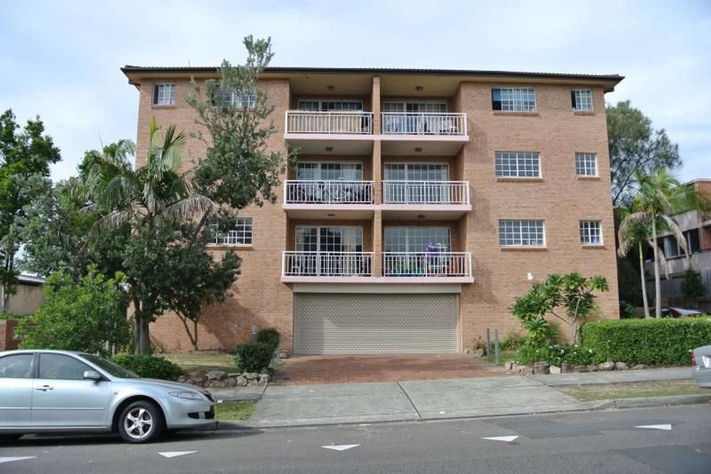 Main view of Homely apartment listing, 4/7-9 Kensington Road, Kensington NSW 2033